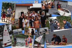 Hallo-Okidoki-Collage-Neufeld-Yachtclub-2014
